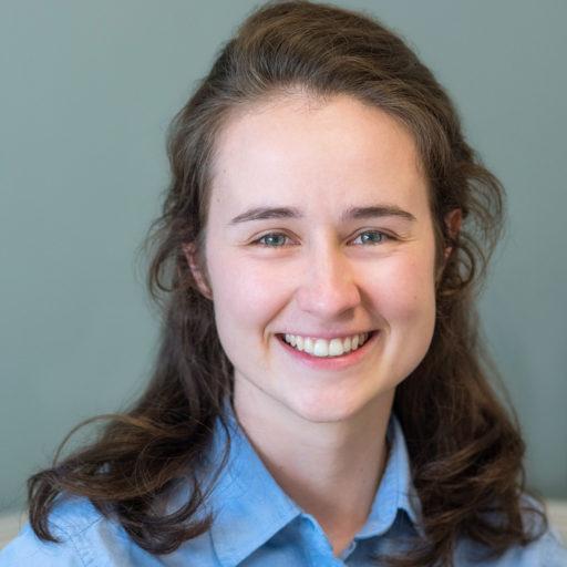 Emily Chittick Headshot