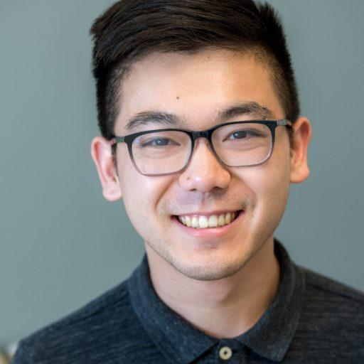 Charlie Yang Headshot